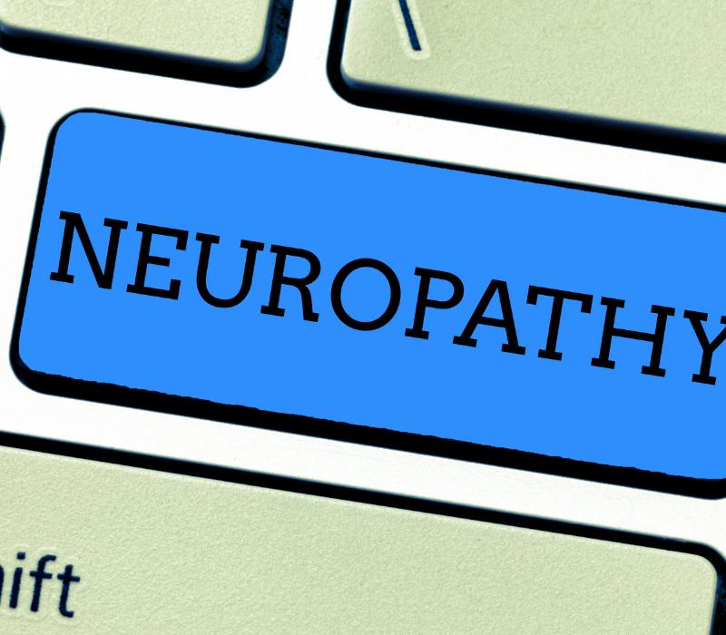 Managing Neuropathy Pain