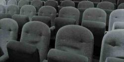 Hearing Loss And The Movies