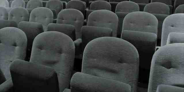 hearing loss accommodations movie captions