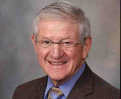 Dr. David G.Piegras