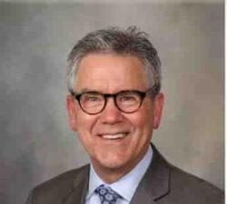 Dr. Richard Marsh