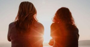 Six Steps To Becoming A Better Friend