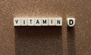Feed Your Brain Checking Vitamin D Levels