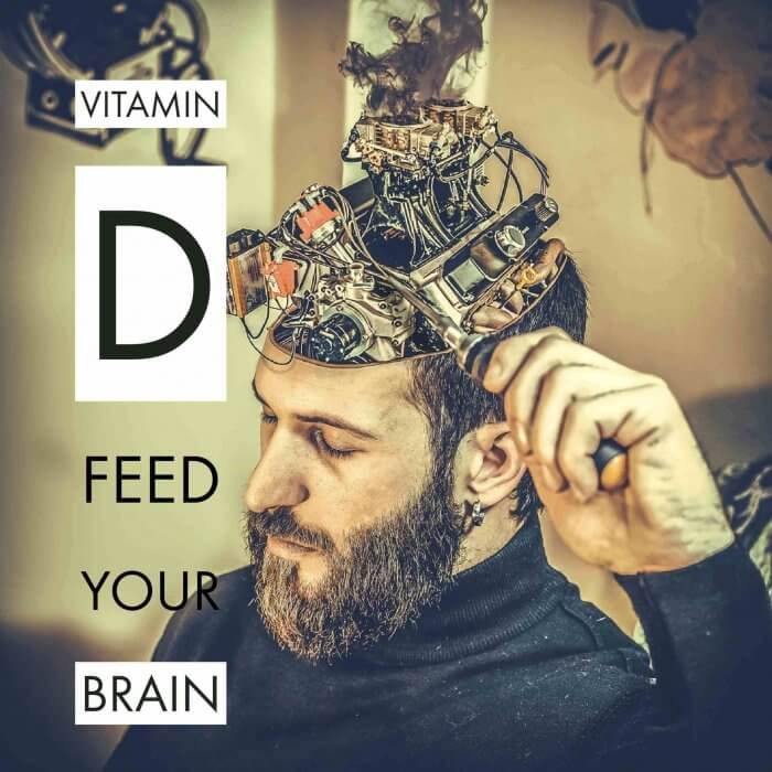 Vitamin D Feed your brain (2)