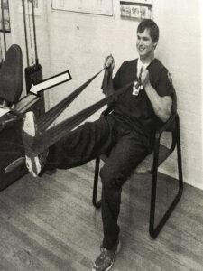 Leg Press 2