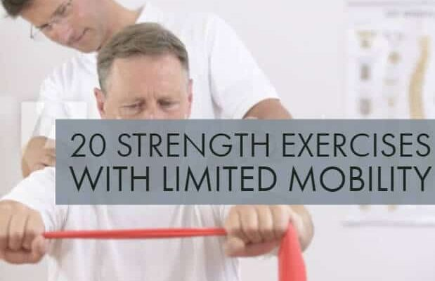 Mobility Strength Exercise