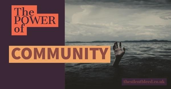 power of community