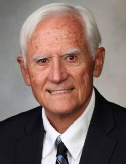 Dr. Erich P. Bosch