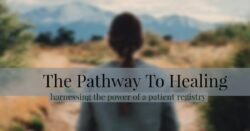 Our healing pathway