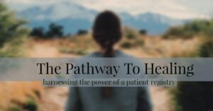 The Pathway To Healing