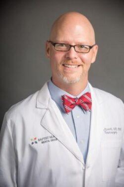 William Lee Titsworth, MD