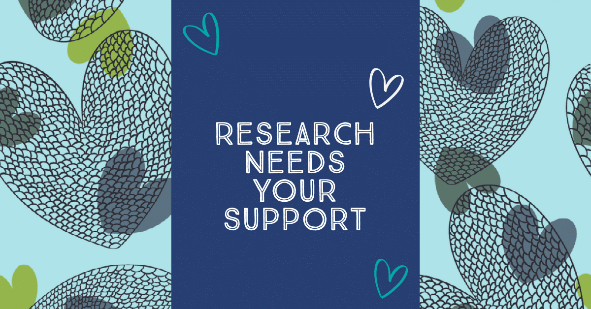 Support Superficial Siderosis Research