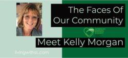 Meet Kelly Morgan