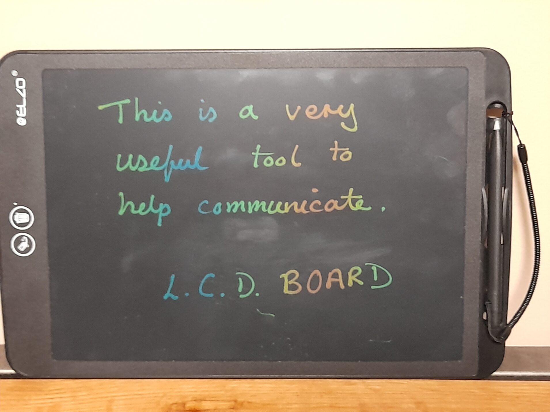communication-aid