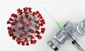 A Sneak Peek Into The COVID-19 Immunization Journey