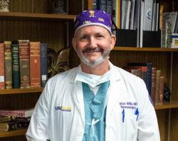 Brian Willis MD, FACS, FAANS