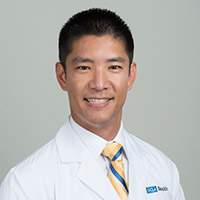Anthony Wang MD